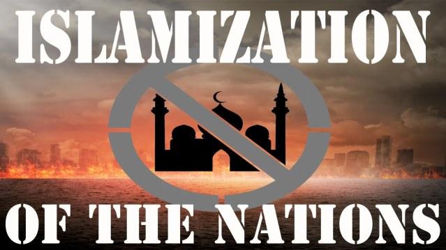 islamisationeurope