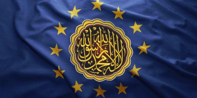 islamisierung-europas