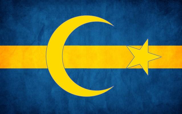 swedenislam