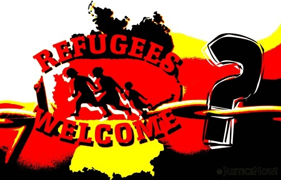 Germanyrefugeeswelcome