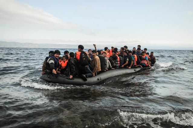 flüchtlinge_meer