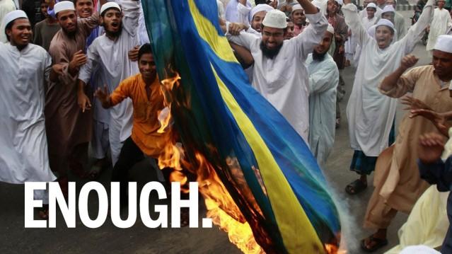 swedenenough