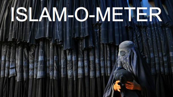 islam-o-meter