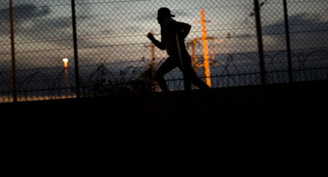 migrant-run