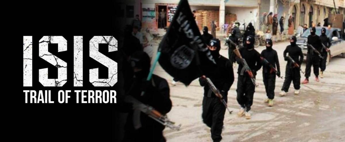 Der IS plant für 2017 ein apokalyptisches Schlachtfest in Europa